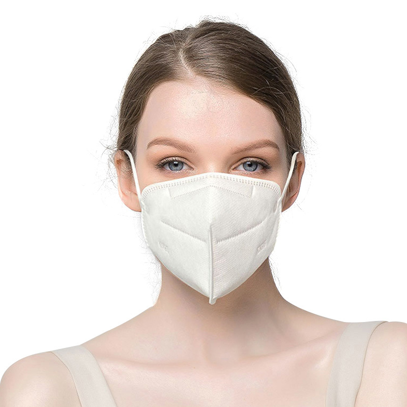 N95 mask KN anti-fog anti-poison dust-proof breathable non